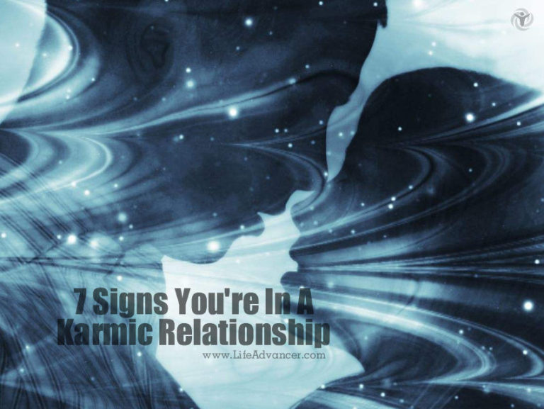 What Is a Karmic Relationship and 7 Signs You Are in One