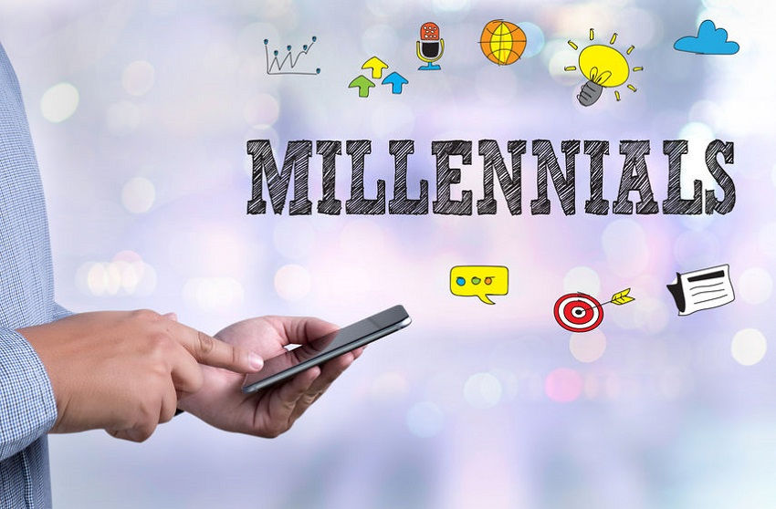 Millennial Generation Spend their Money Differently