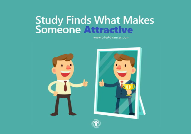 Study Finds What Makes Someone Attractive (and It's Not Good Looks)