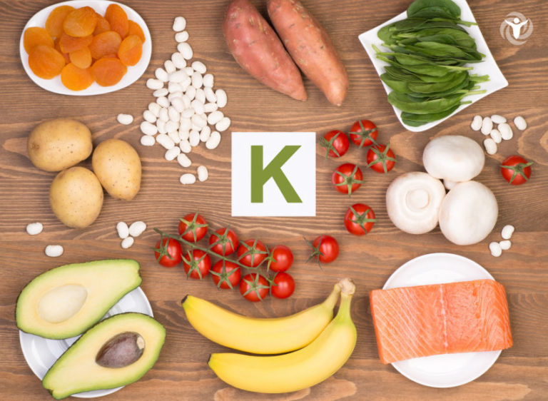 Vitamin K: How to Find If You May Be Deficient and Which Are the Best Sources of It?