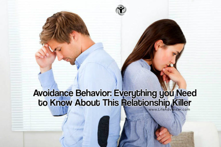 Avoidance Behavior: Why It's a Relationship Killer and How to Deal with It