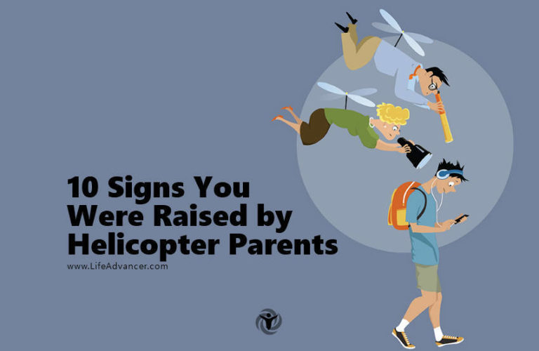 10 Things Helicopter Parents Do to Their Children (Even Adult Children)