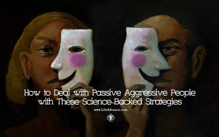 How to Deal with Passive-Aggressive People: Science-Backed Tips