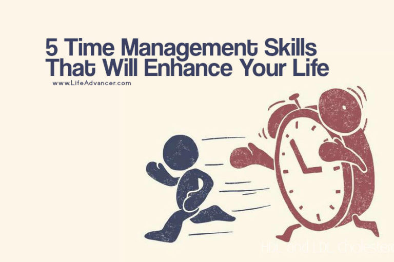 5 Smart Time Management Skills That Will Enhance Your Life