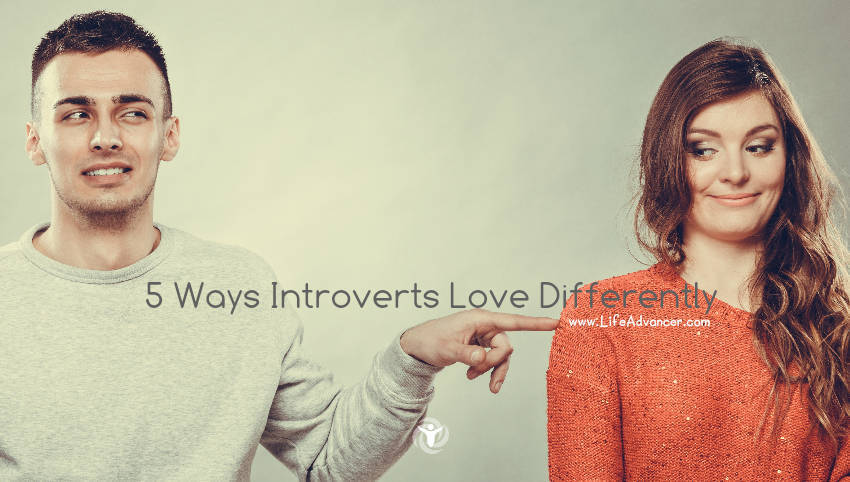 Things you should know about dating an introvert