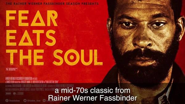 Fear Eats the Soul (1974)