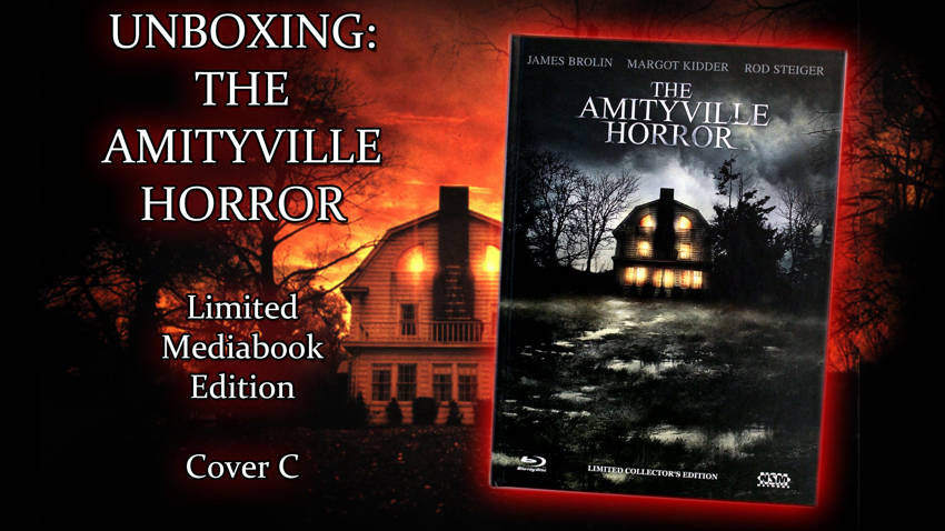best true story movies - The Amityville Horror