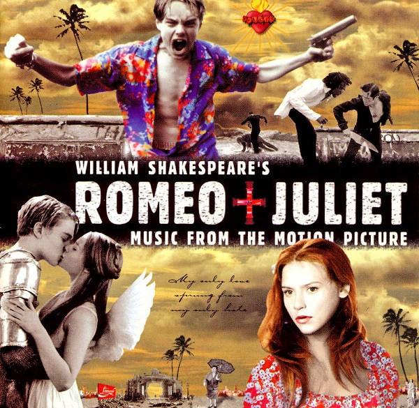 William Shakespeare's Romeo and Juliet (1996)