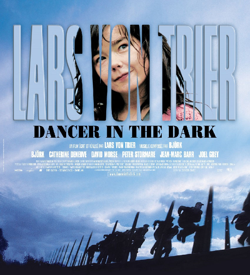 Dancer in the dark (2000) - movies that make you cry