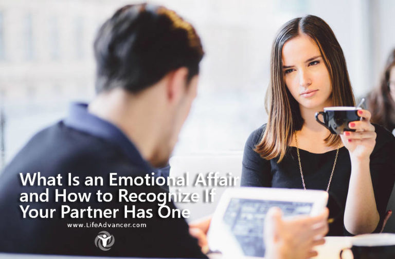 What Is an Emotional Affair and How to Recognize If Your Partner Has One