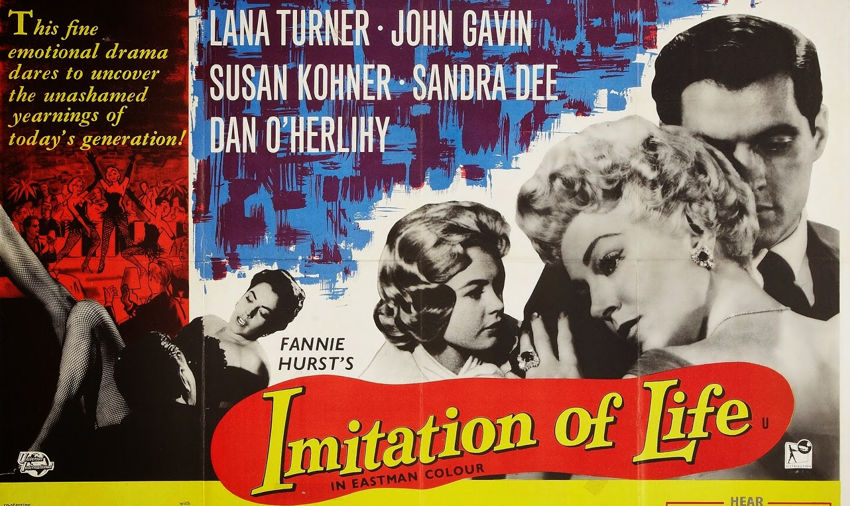 IMITATION of LIFE - movies that make you cry