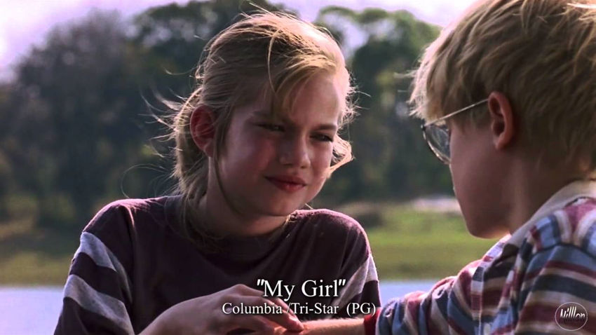 My girl (1991) - movies that make you cry