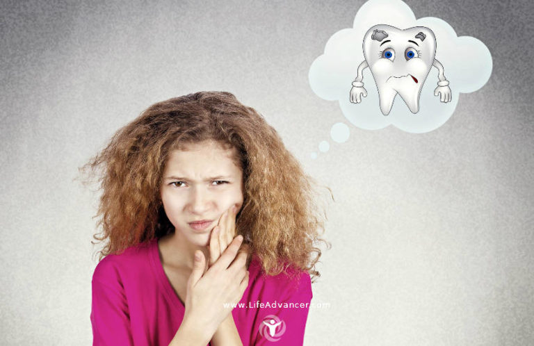 Tooth Abscess: Symptoms, Causes And Natural Relief Remedies