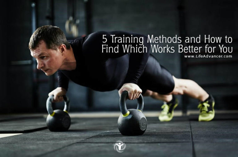 5 Training Methods and How to Find Which Works Better for You