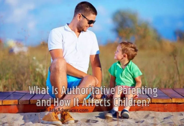 What Is Authoritative Parenting and How It Affects Children?