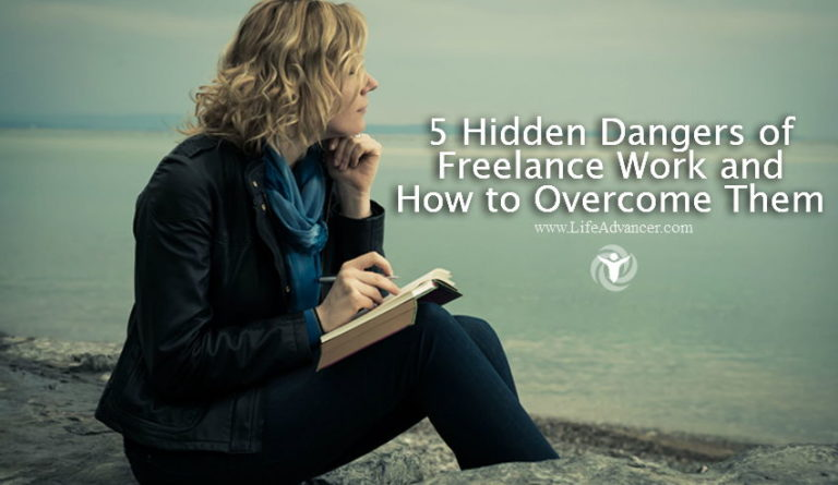 5 Hidden Dangers of Freelance Work and How to Overcome Them