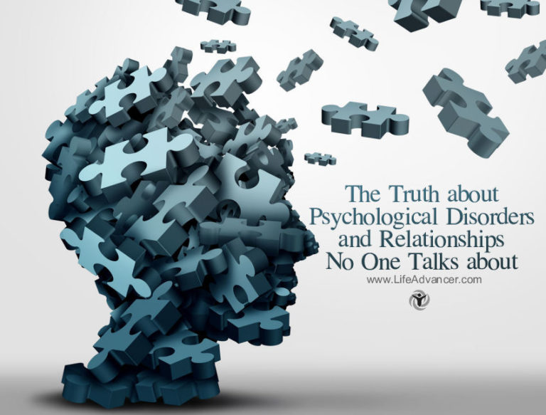 The Truth about Psychological Disorders and Relationships