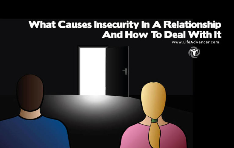 Insecurity in a Relationship: Causes, Signs & Ways to Overcome It