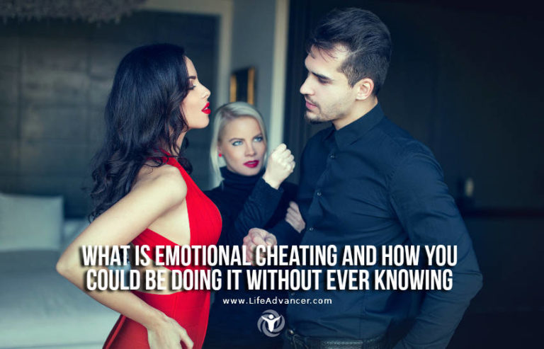 Emotional Cheating: How You Could Be Doing It without Knowing