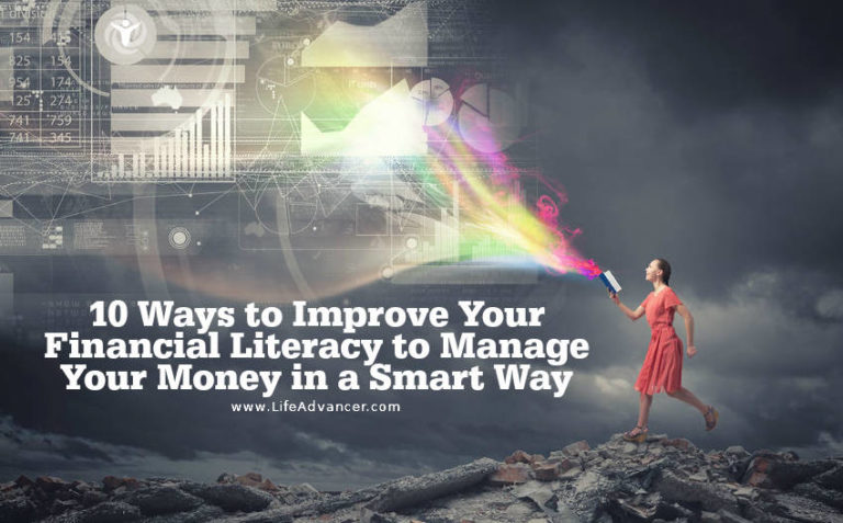 How to Improve Your Financial Literacy to Manage Your Money