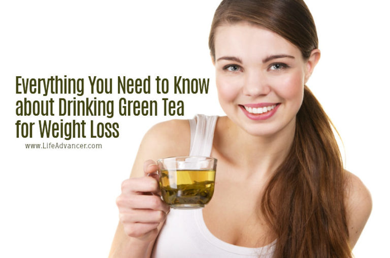Green Tea for Weight Loss: How It Works and What You Should Know