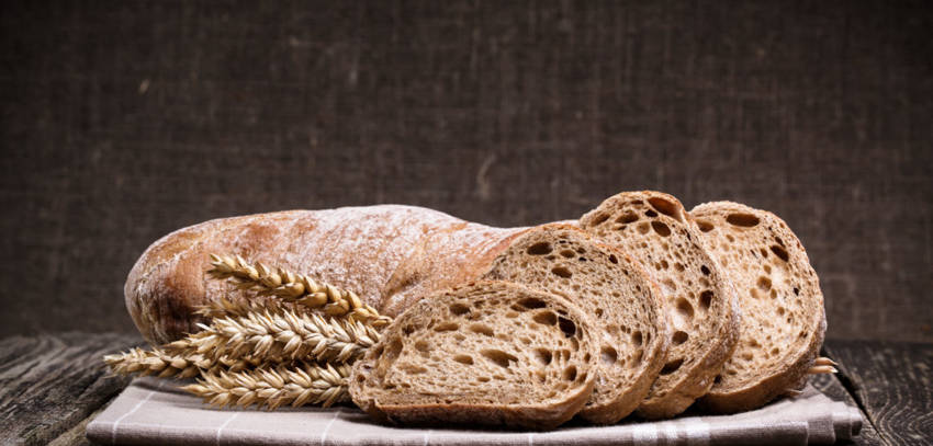 3. Rye Bread