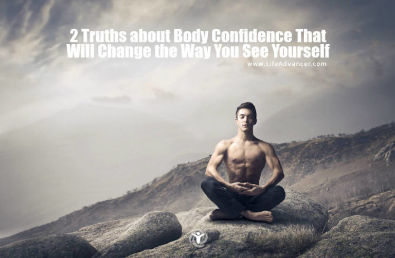 2 Truths about Body Confidence That Will Change the Way You See Yourself