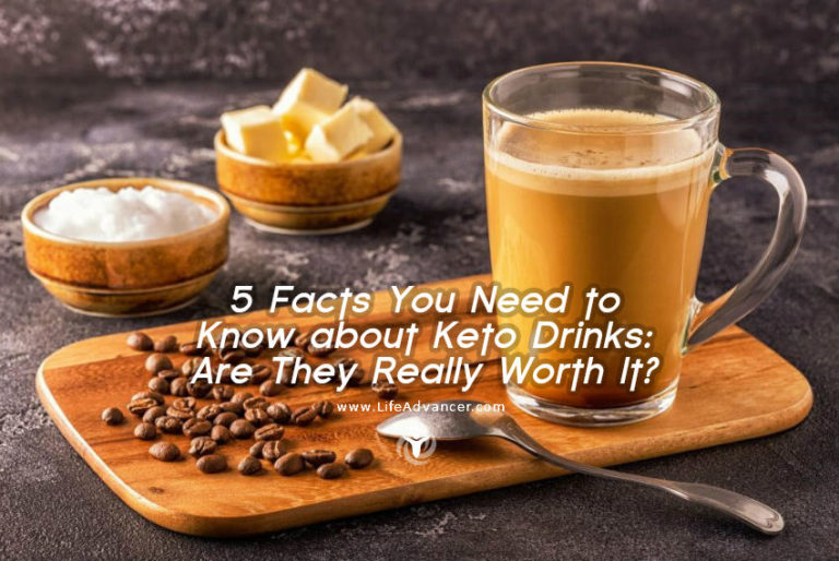 5 Facts You Need to Know about Keto Drinks: Are They Really Worth It?