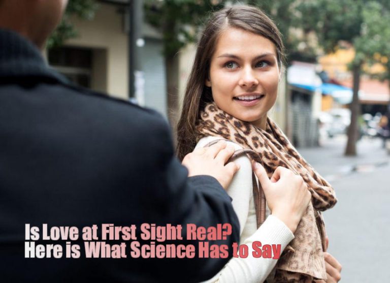 Is Love at First Sight Real? Here Is What Science Has to Say