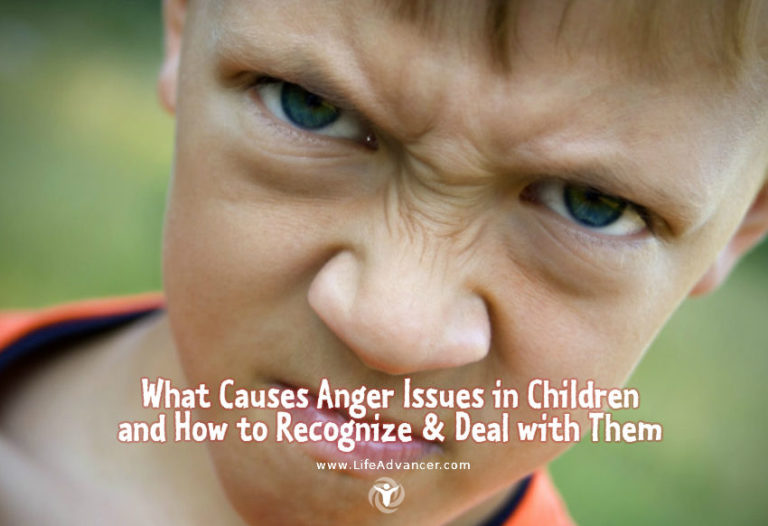What Causes Anger Issues in Children and How to Recognize Them