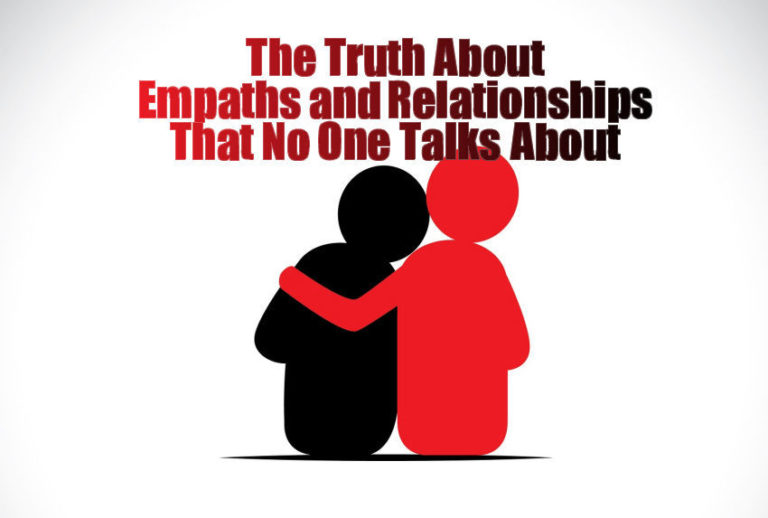 The Truth about Empaths and Relationships That No One Talks about