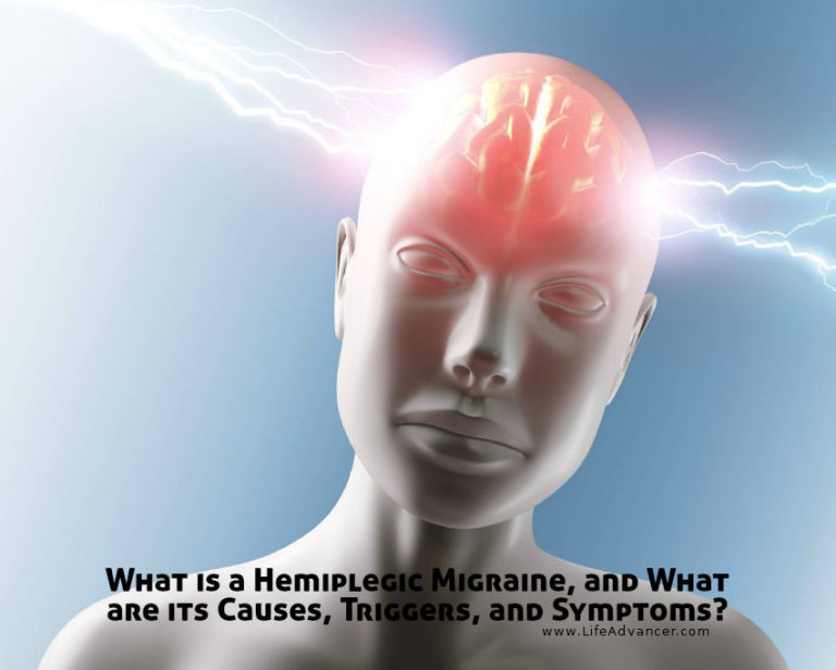 Hemiplegic Migraine: What Are Its Causes, Triggers and Symptoms?
