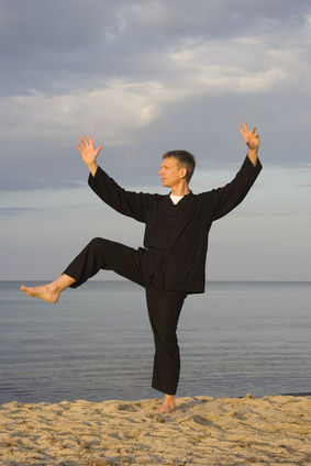Tai Chi Exercises That Have Mental And Physical Benefits