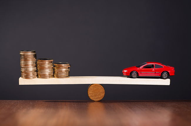 Buying a Used Car Green Driving Tips