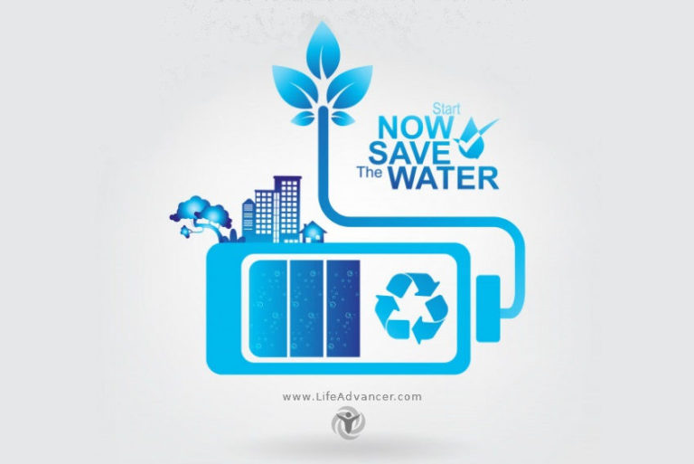 How to Save Water and Help the Planet with These 20 Simple Actions