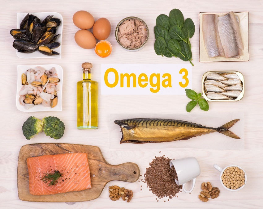 Omega 3 Foods and How They Will Benefit You