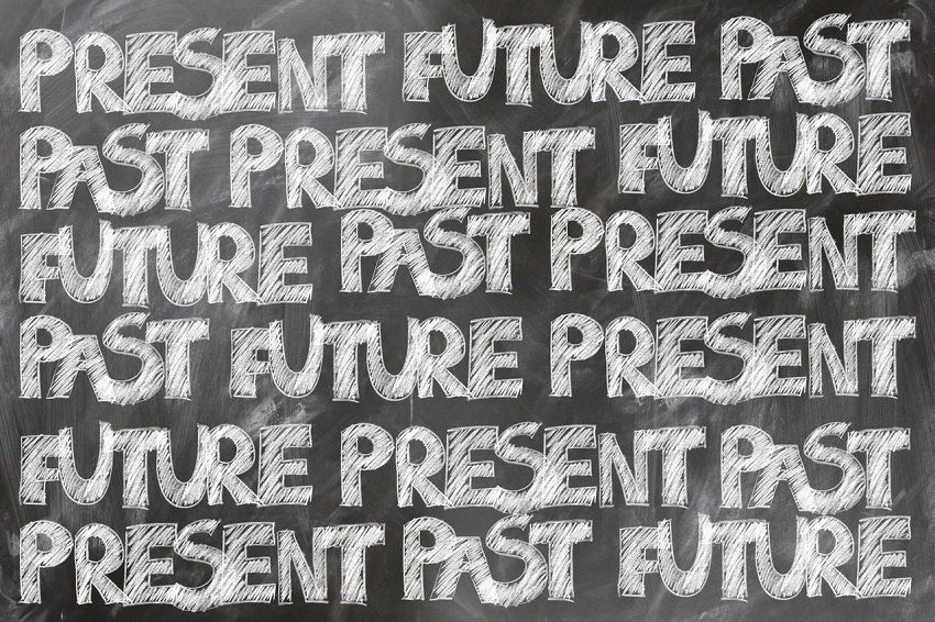 To Truly Live in the Present - Conclusion