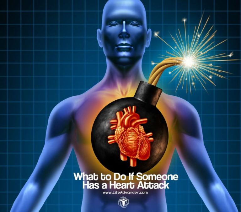 What to Do If Someone Has a Heart Attack: 4 Actions That Can Save Lives