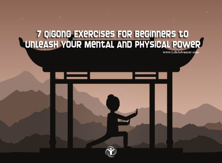 Qigong Exercises for Beginners That Will Unleash Your Power