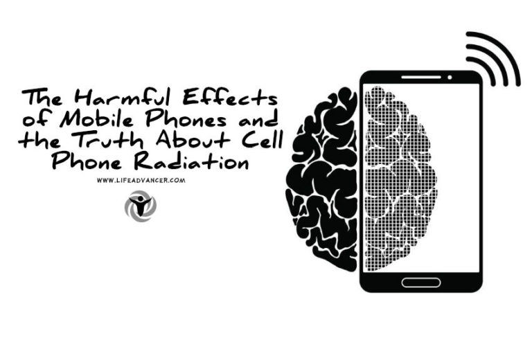 Harmful Effects of Mobile Phones and Cell Phone Radiation