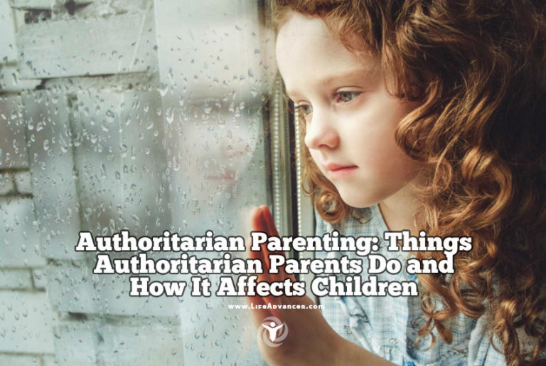 Authoritarian Parenting: Things Authoritarian Parents Do and How It Affects Children