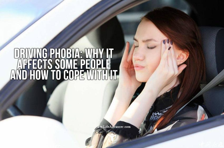 Driving Phobia