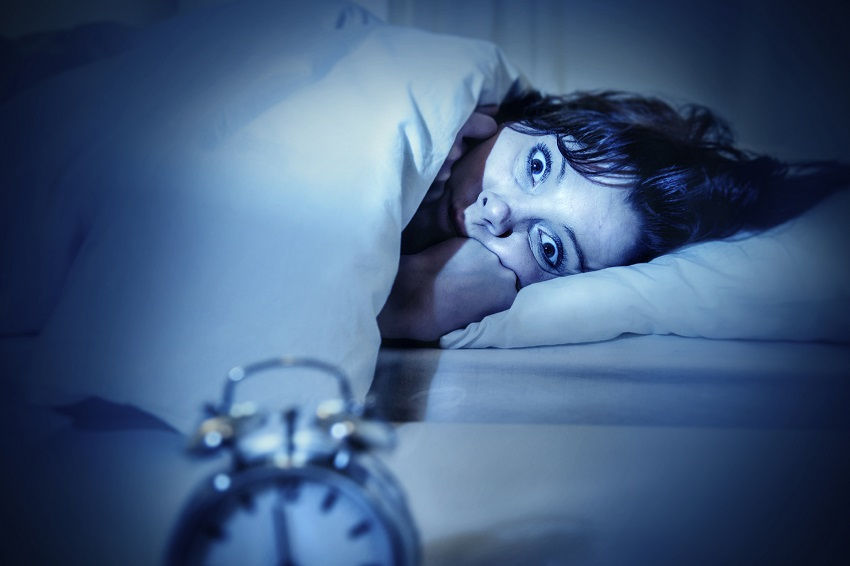 Most common insomnia causes