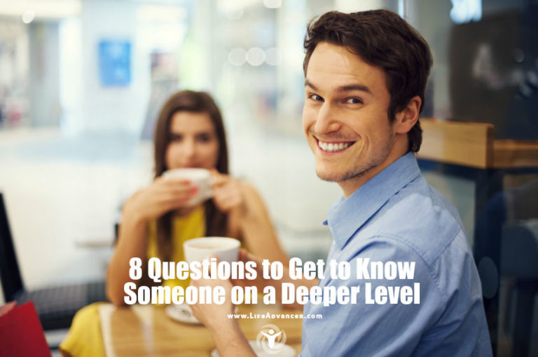 8 Questions to Get to Know Someone on a Deeper Level