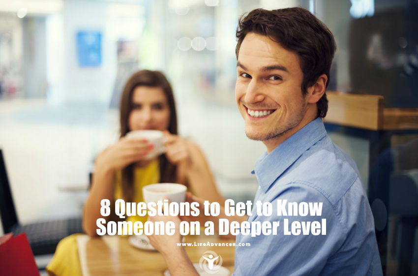 Questions to Get to Know Someone