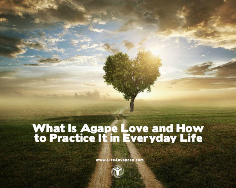 What Is Agape Love and How to Practice It in Everyday Life