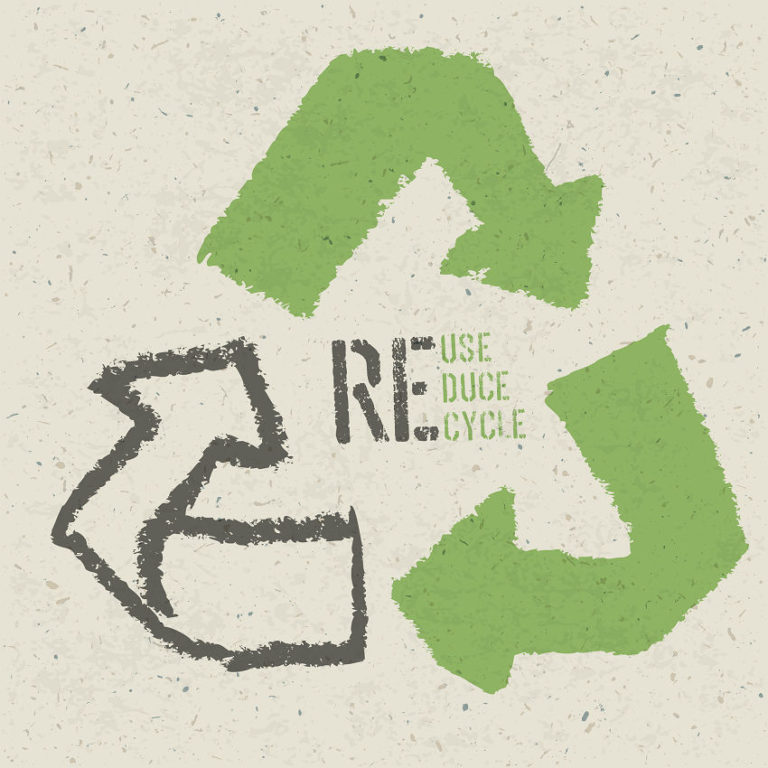 What Is Reduce, Reuse, Recycle and How to Use It in Practice