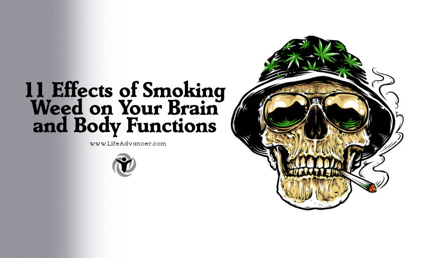 Effects of Smoking Weed