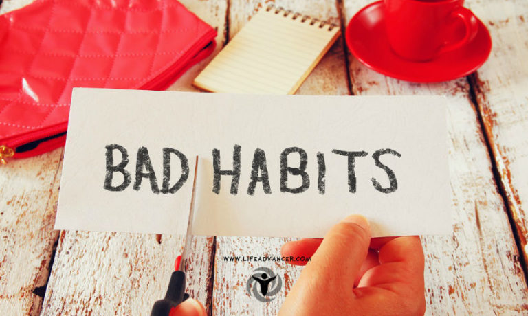 How to Break Bad Habits with These 15 Tips and Hacks