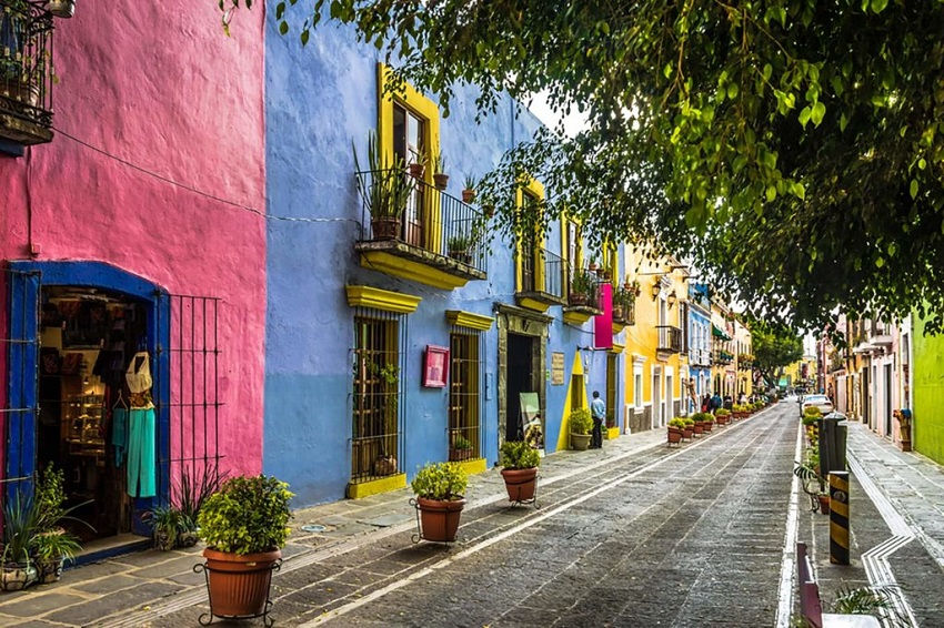 Mexico - Safest Countries To Travel To